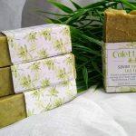 artisanat lyon soap